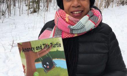 Annette Pateman Releases New Children's Book