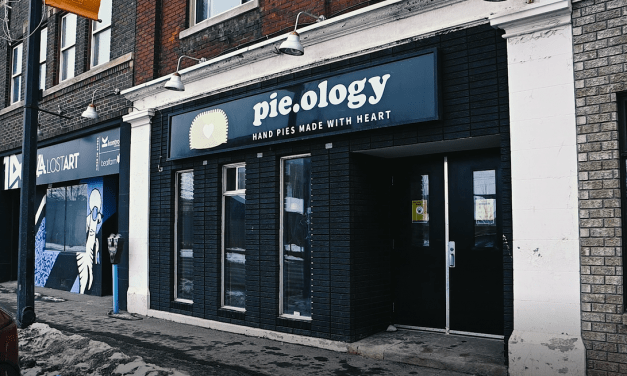 Expansion plans for Pieology
