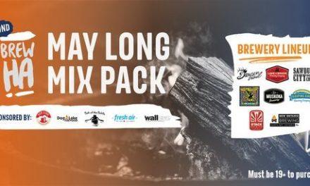 Beyond Brewha May Long Mix Pack
