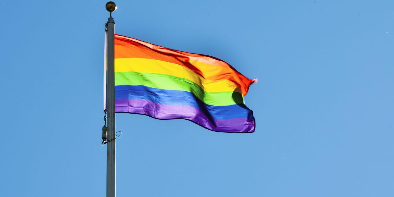 Pride Month Builds Community Online