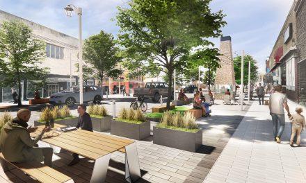 Roadmap for Redevelopment