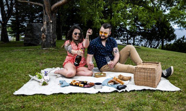 Picknicki Launching in Thunder Bay