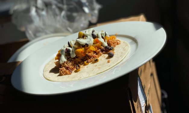 Eat Loco Tacos
